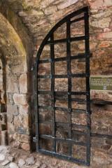 Yett Gate